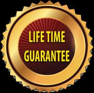 LIFE-TIME-GUARANTEE